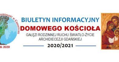 Informator DK – wrzesień 2020
