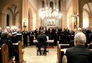 """Dokument """"O koncertach wkościołach"""" – komentarz diakonii liturgicznej"""