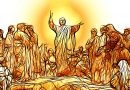 Nagranie kazania zlistopadowej Mszy Świętej