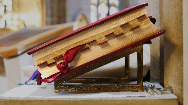 Ogólne Wprowadzenie doMszału Rzymskiego – komentarz diakonii liturgicznej – cz.4