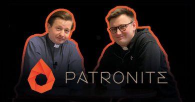Jesteśmy naPatronite