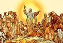 Nagranie kazania zMszy Świętej wmarcu