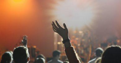 Warsztaty modlitwy tańcem